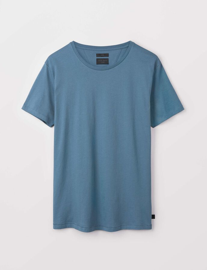Corey Sol T-Shirt in Mist Blue from Tiger of Sweden