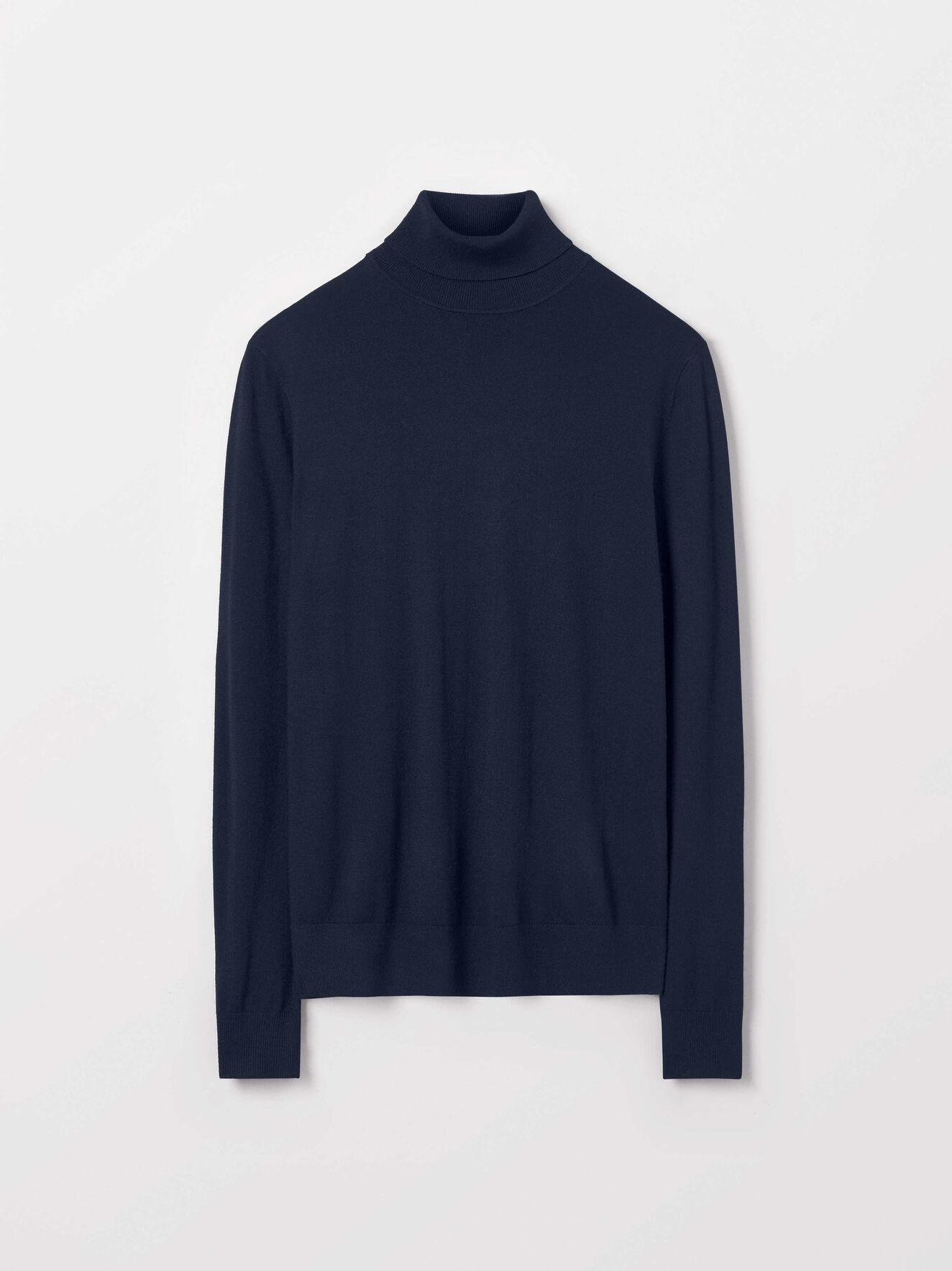 Nevile Pullover in Light Ink from Tiger of Sweden