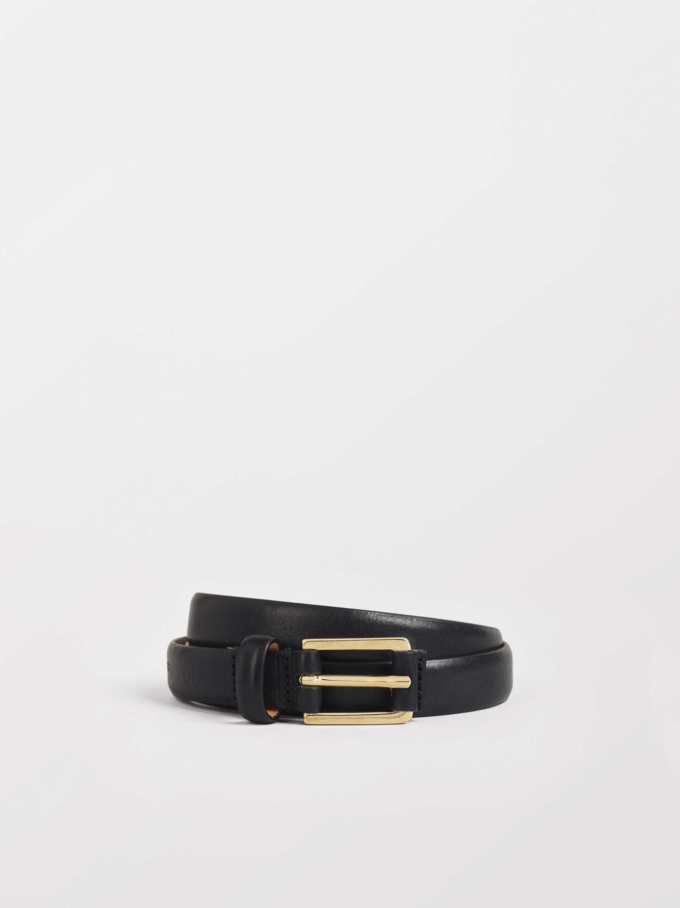 Tebilda Belt in Black from Tiger of Sweden