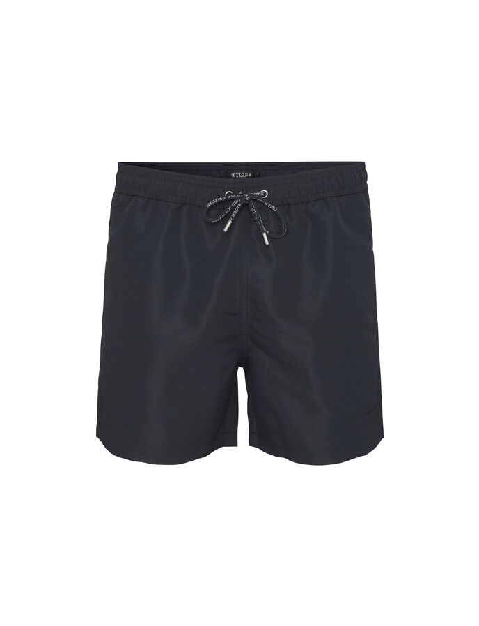 ALTON SWIM SHORTS in Light Ink from Tiger of Sweden