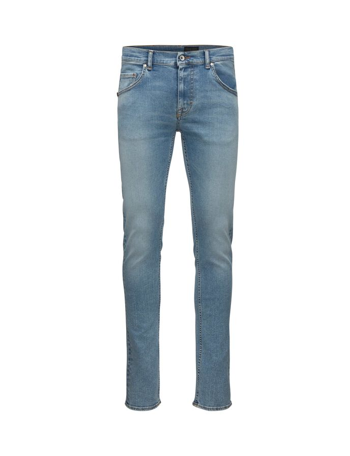 SLIM JEANS in Light blue from Tiger of Sweden