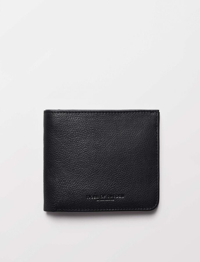 Marvalio Wallet in Black from Tiger of Sweden