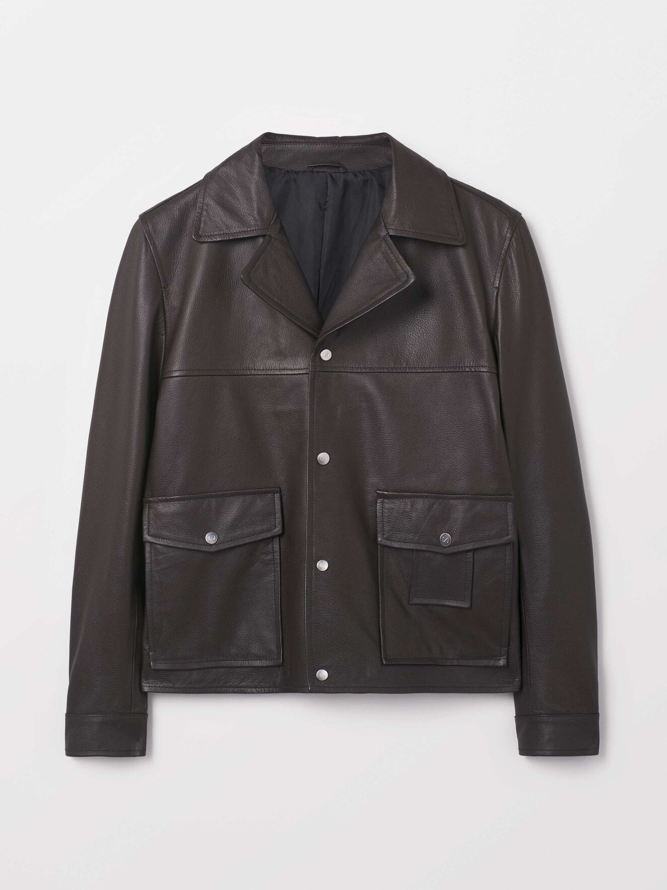 ... Duha Jacket in Chocolate Torte from Tiger of Sweden ...