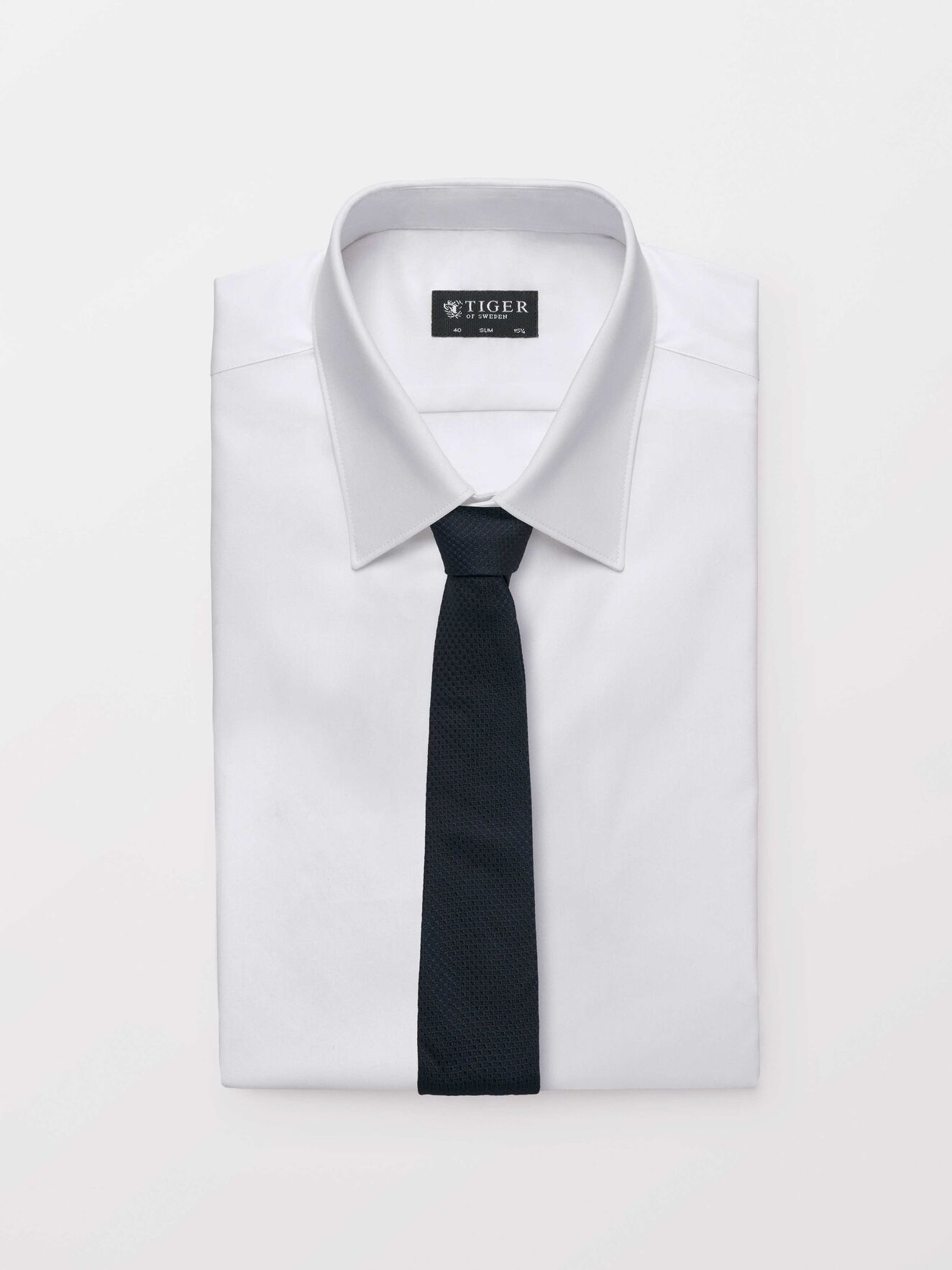 Them Tie in Light Ink from Tiger of Sweden