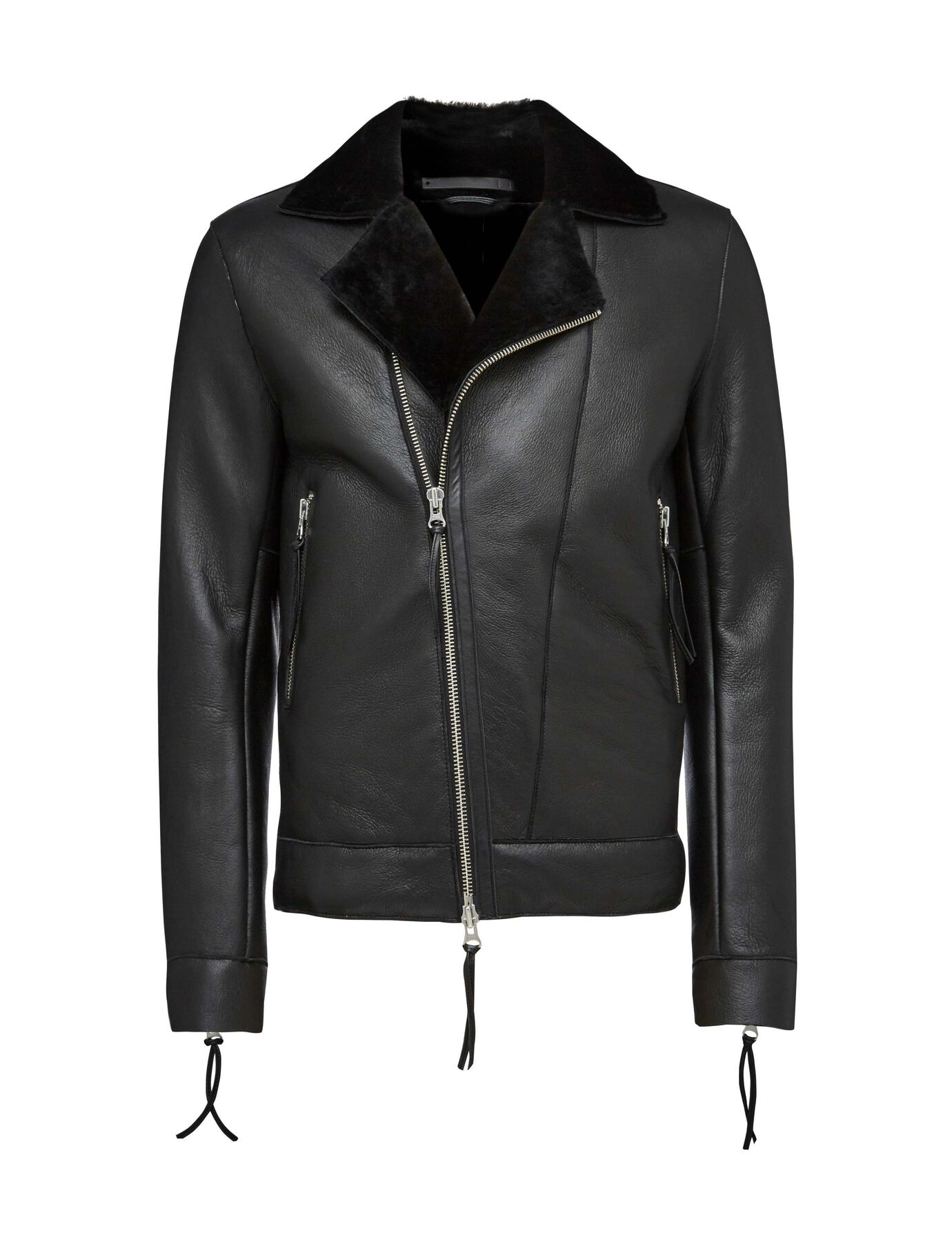 DUEL JACKET in Black from Tiger of Sweden