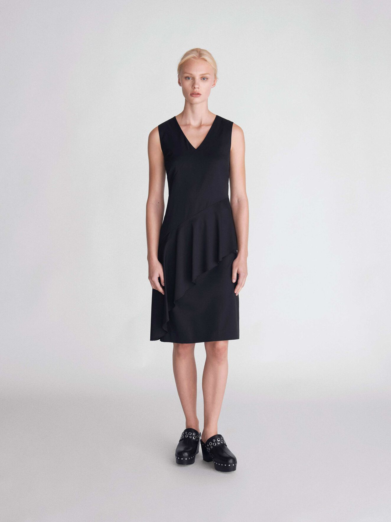 Azumi Dress in Black from Tiger of Sweden