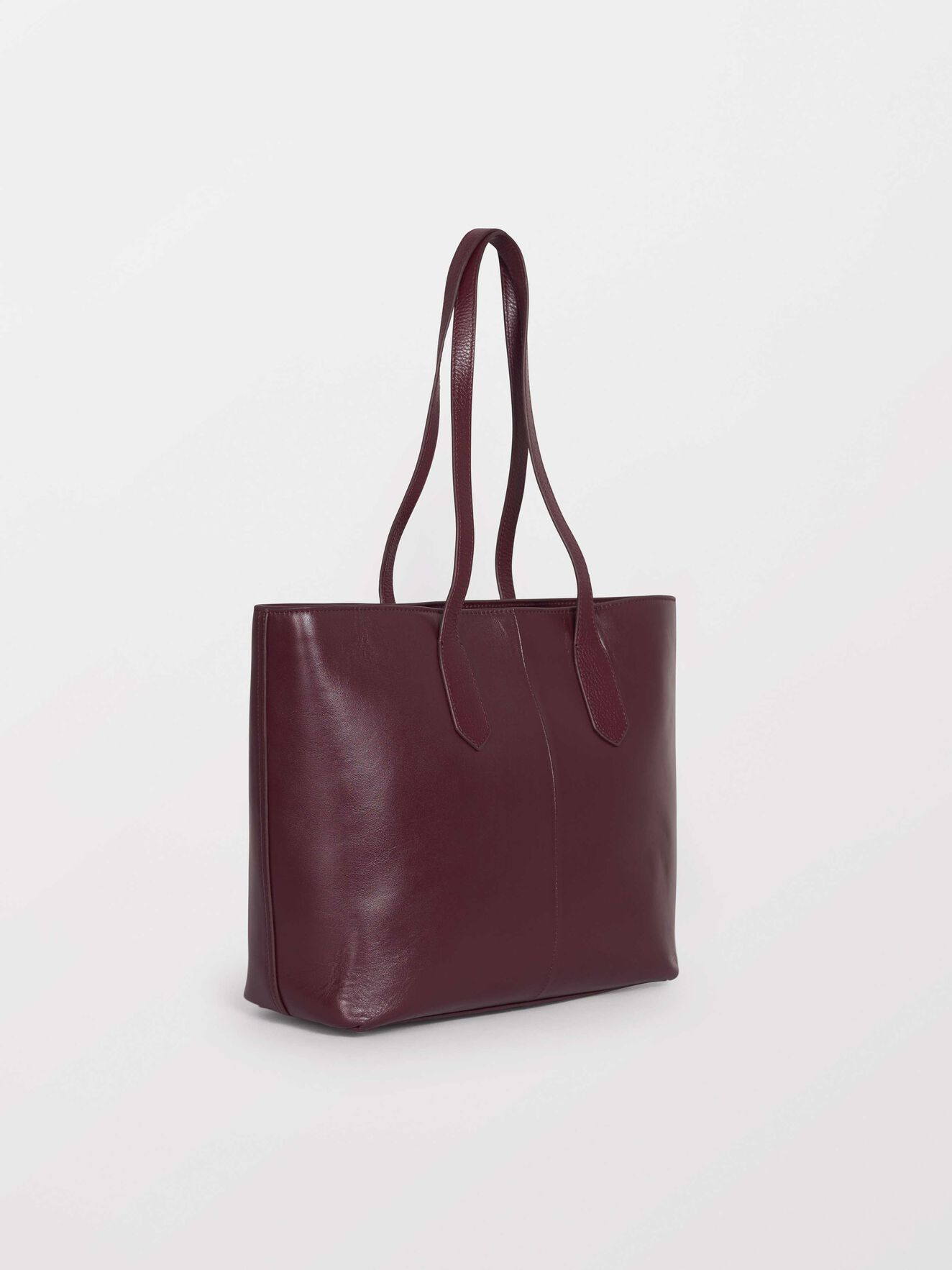 Ornitia Bag in Noon Plum from Tiger of Sweden