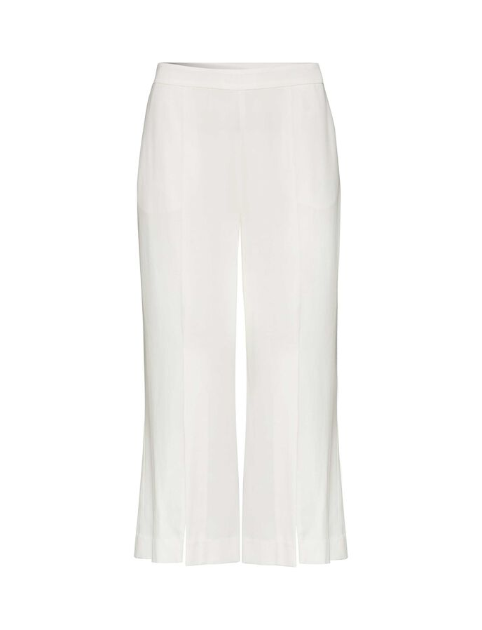 SORAYA CULOTTE in Star White from Tiger of Sweden