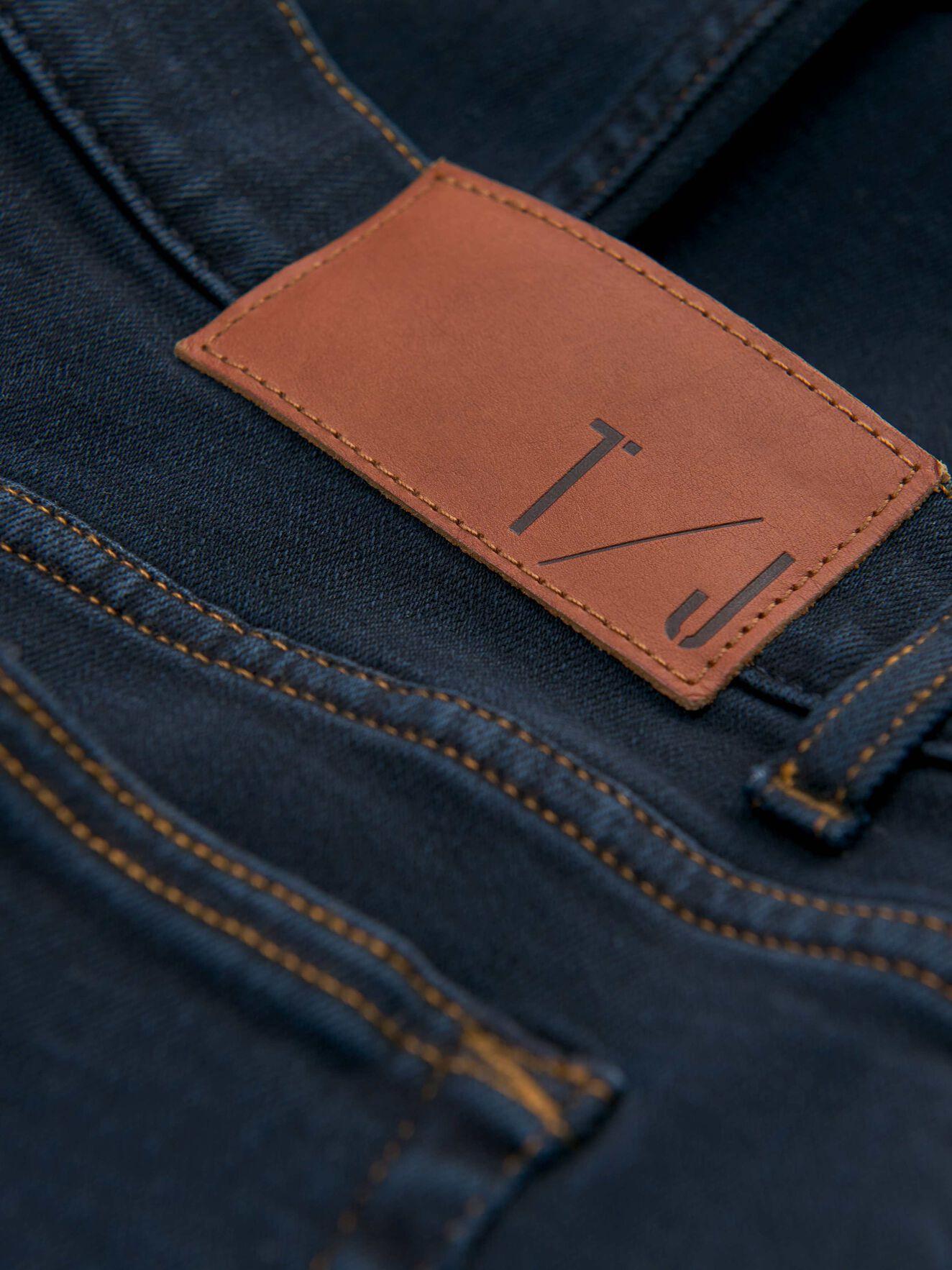 Evolve Jeans in Royal Blue from Tiger of Sweden