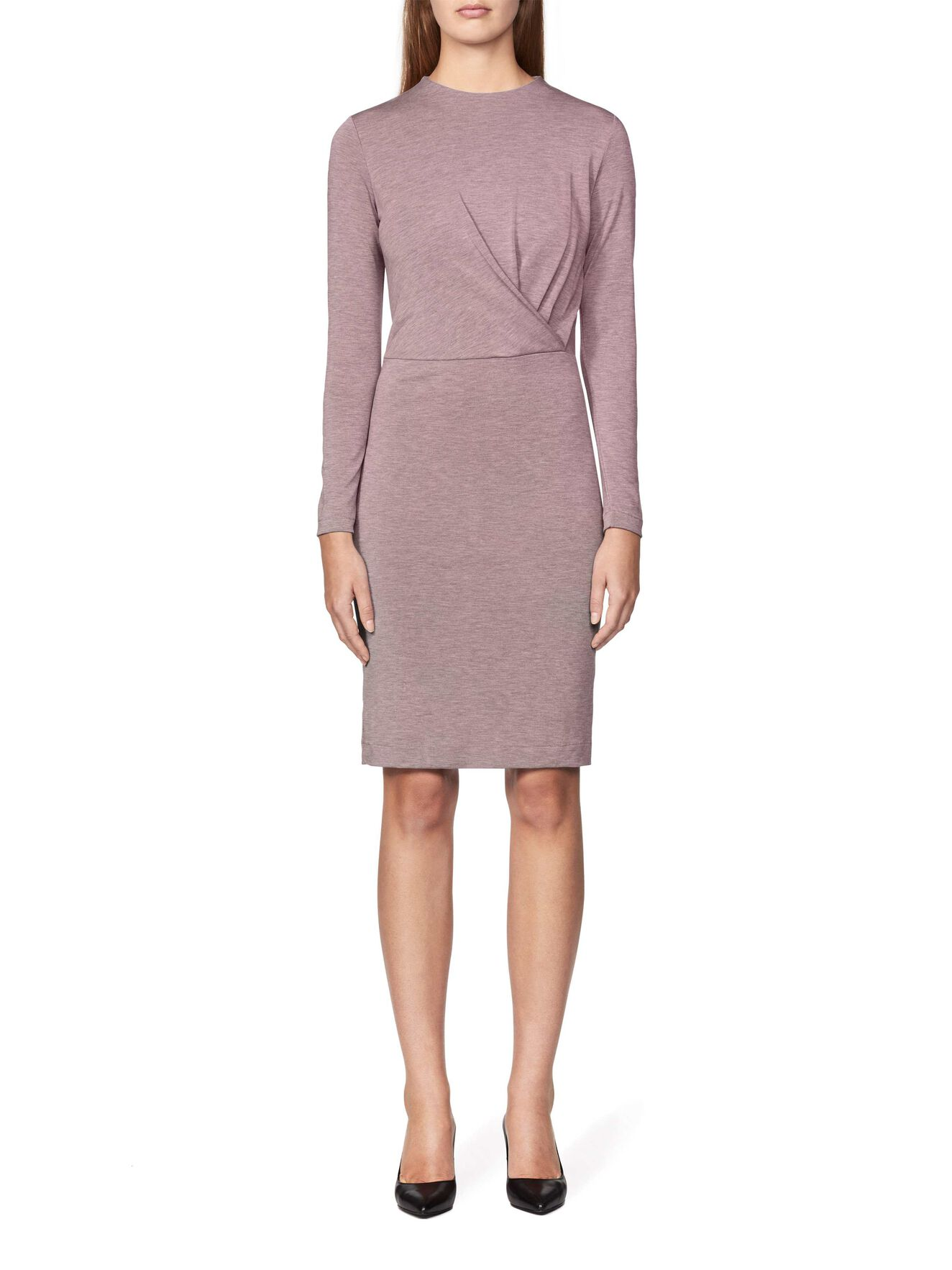 Dafne Dress in Mellow Mulberry from Tiger of Sweden