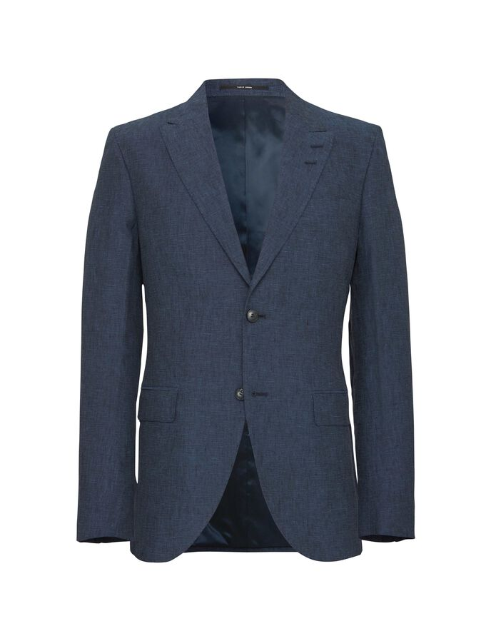 LAMAR BLAZER in Sky Captain from Tiger of Sweden