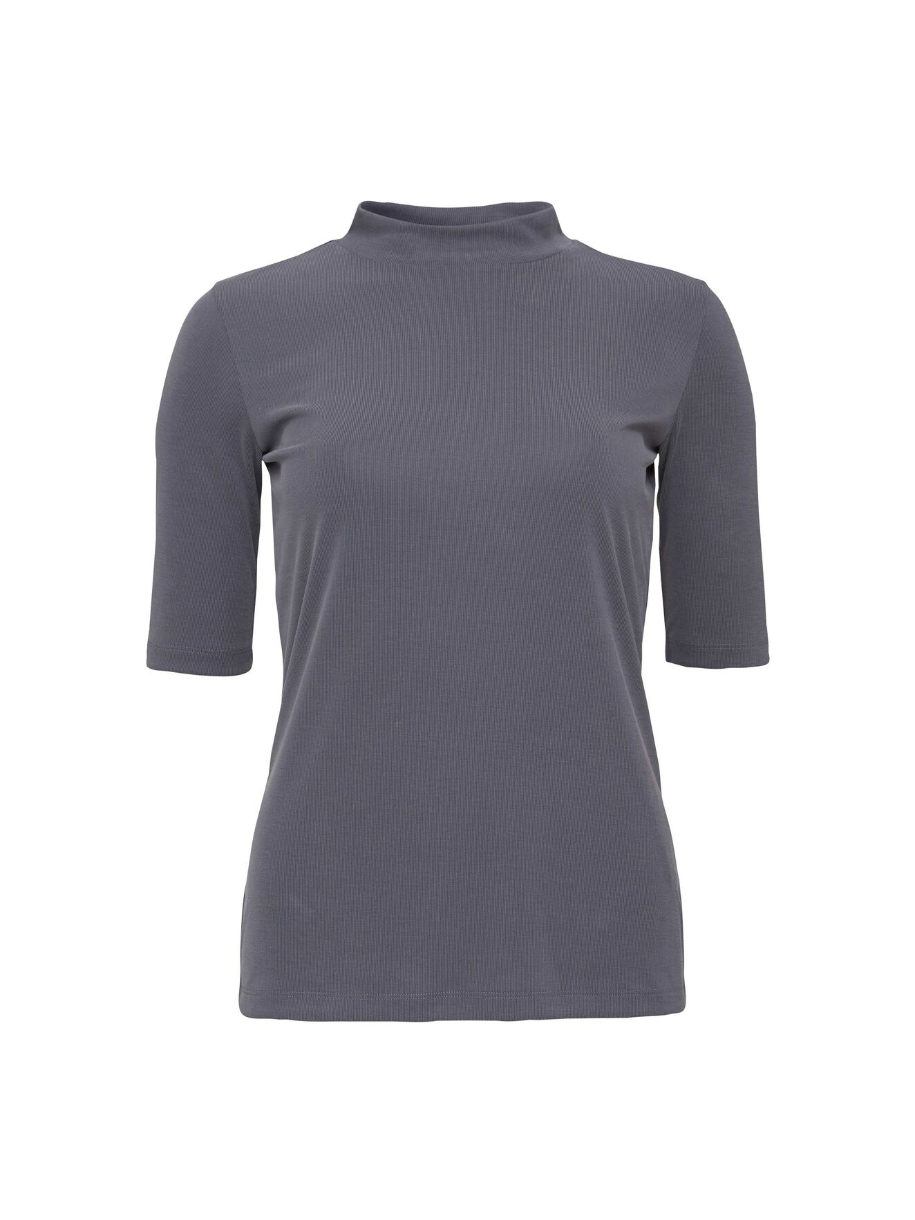 Stun T-Shirt in Odyssey Grey from Tiger of Sweden
