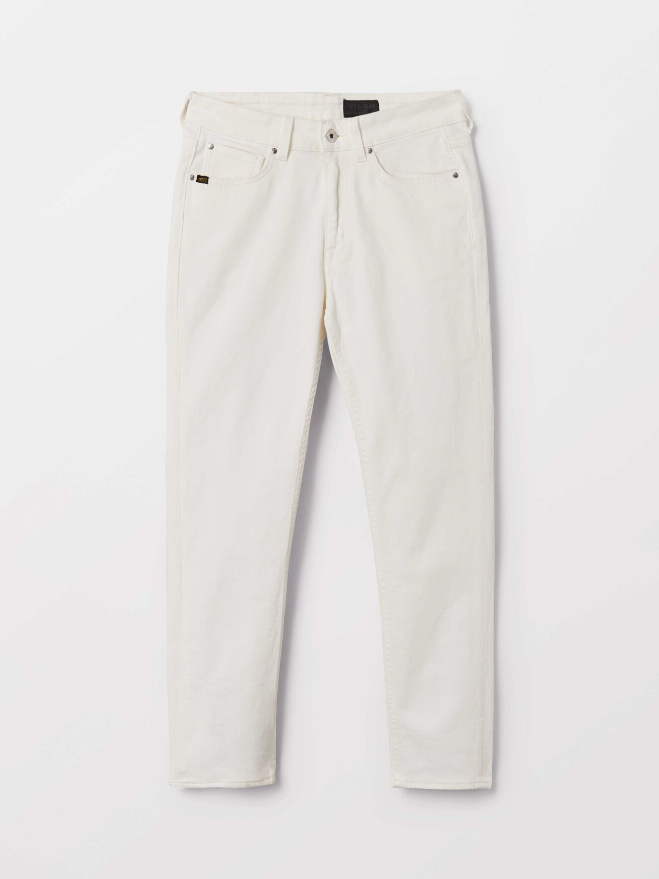 Lea Jeans in White from Tiger of Sweden