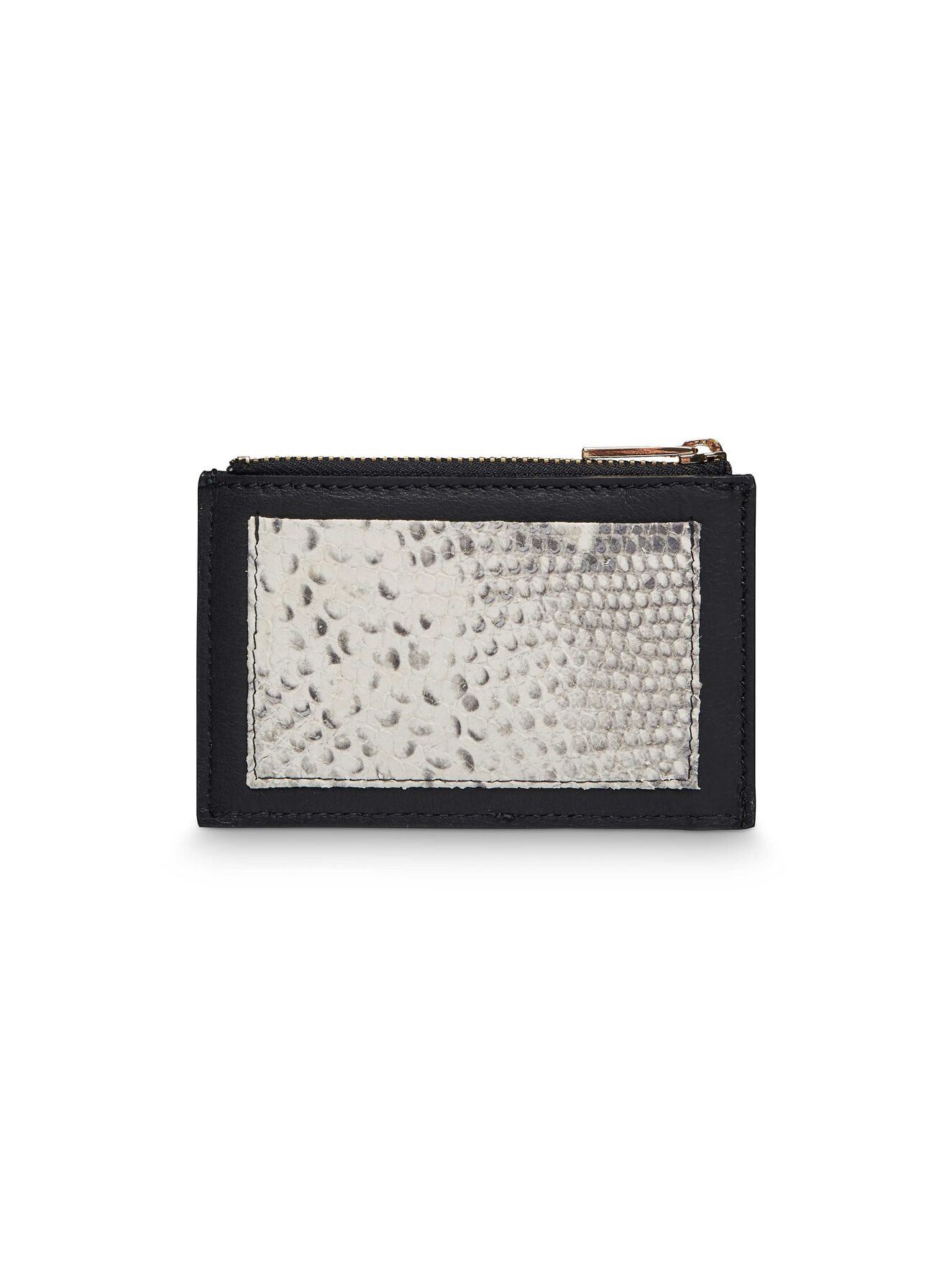 Mouly M card holder in Black from Tiger of Sweden