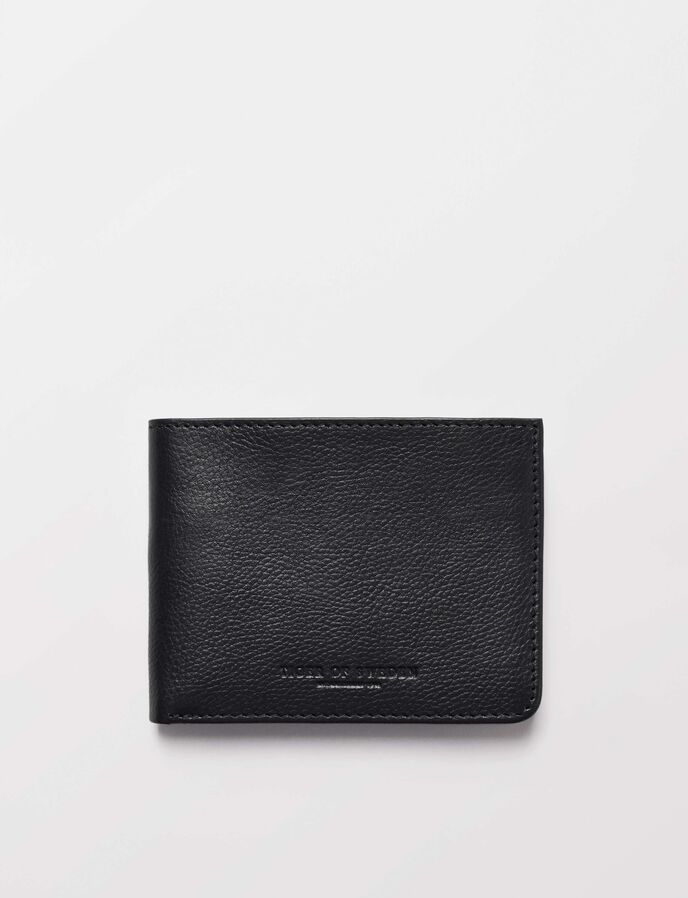 Chabaud wallet in Black from Tiger of Sweden