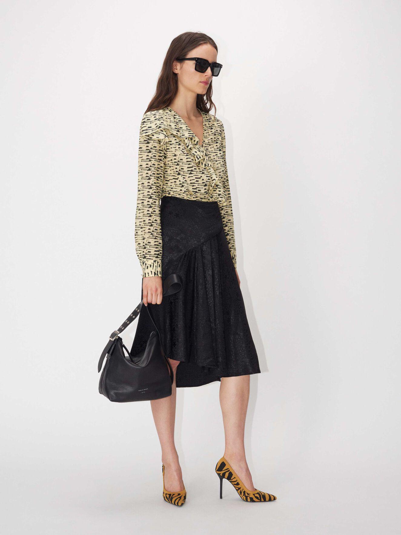 d585ec69 Damer - Køb dametøj fra Tiger of Sweden i netbutikken