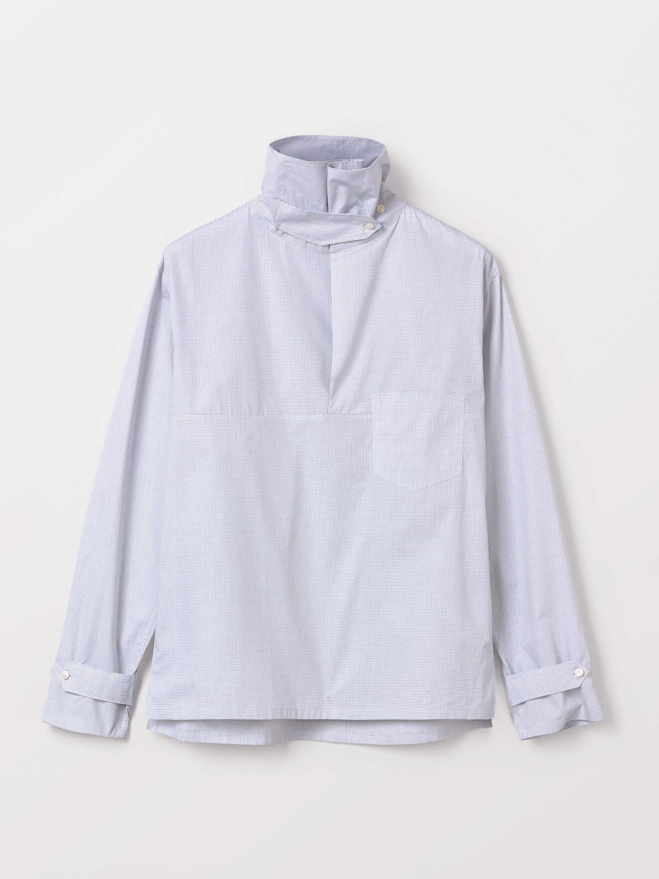 Favian Shirt in Light Ink from Tiger of Sweden