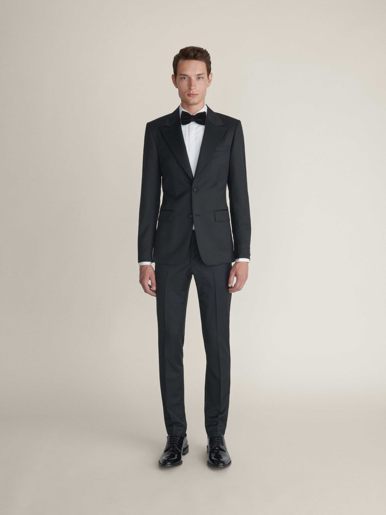 Jerald tuxedo in  from Tiger of Sweden