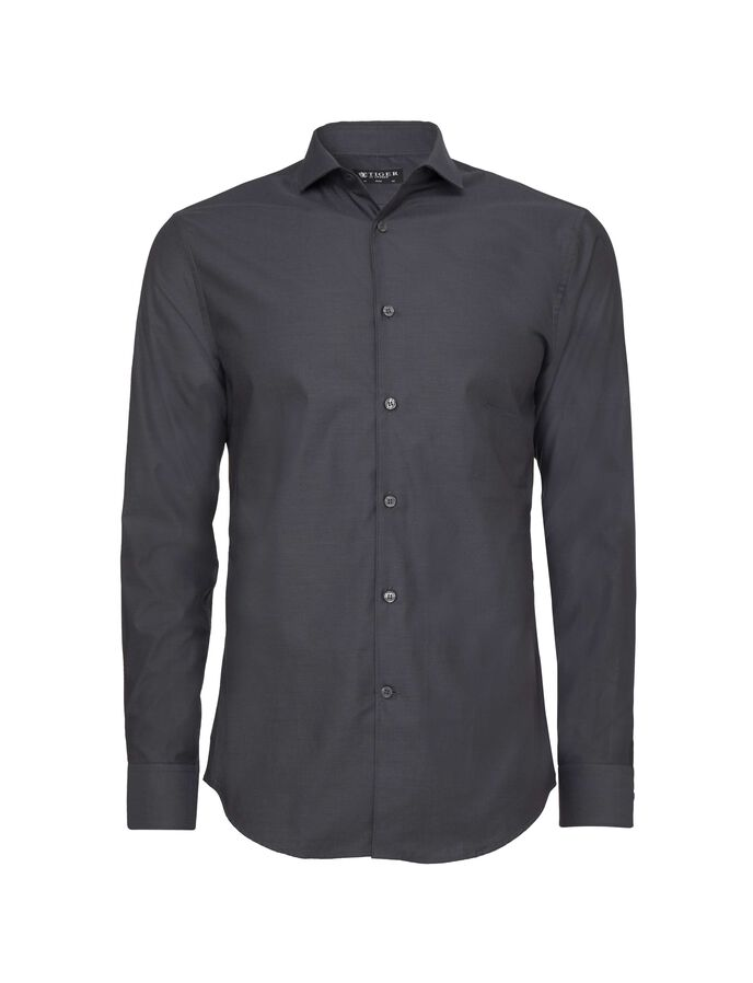 Farrell 5 shirt in Ivory from Tiger of Sweden