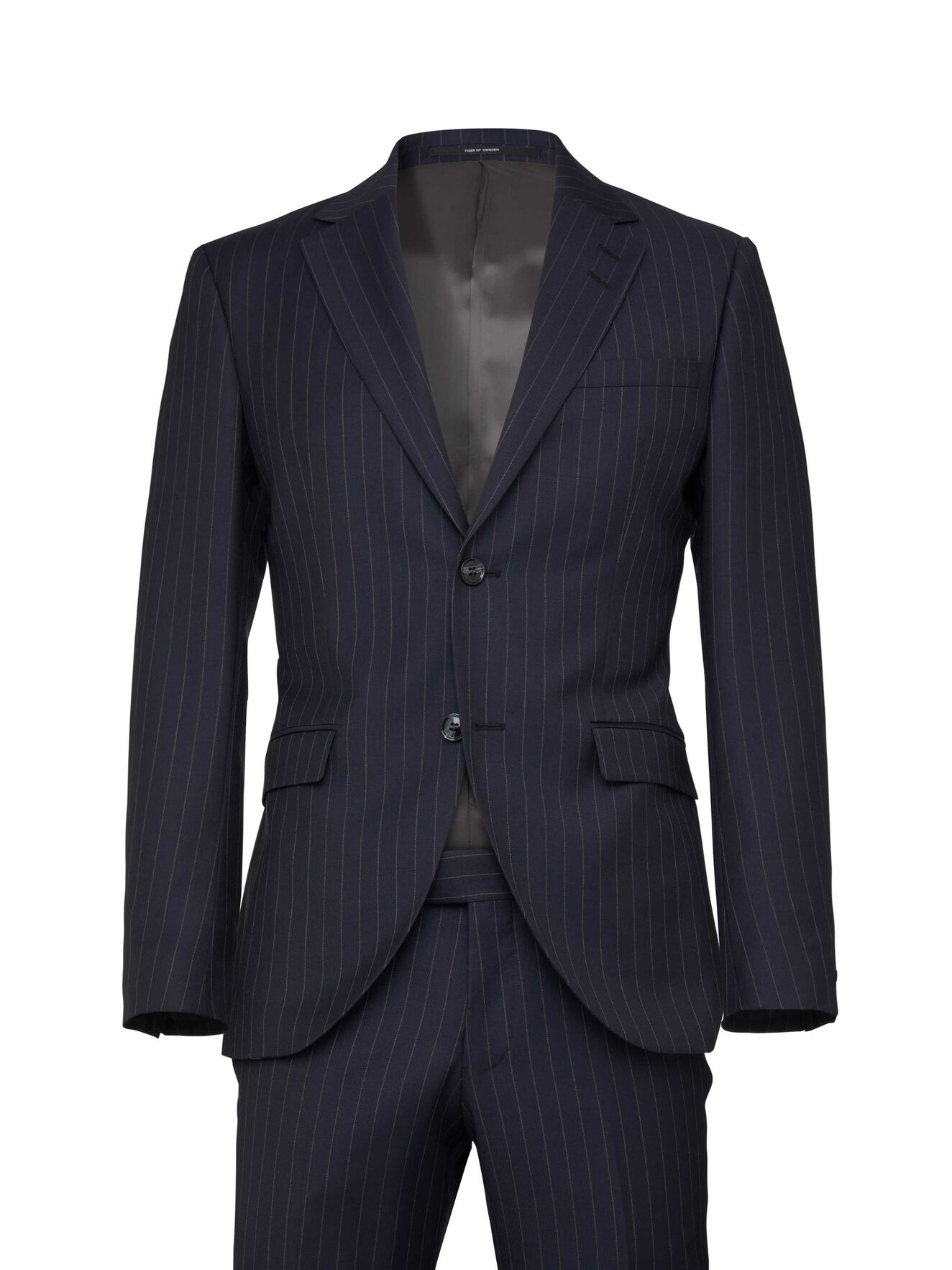 Lamonte Suit in Sky Captain from Tiger of Sweden