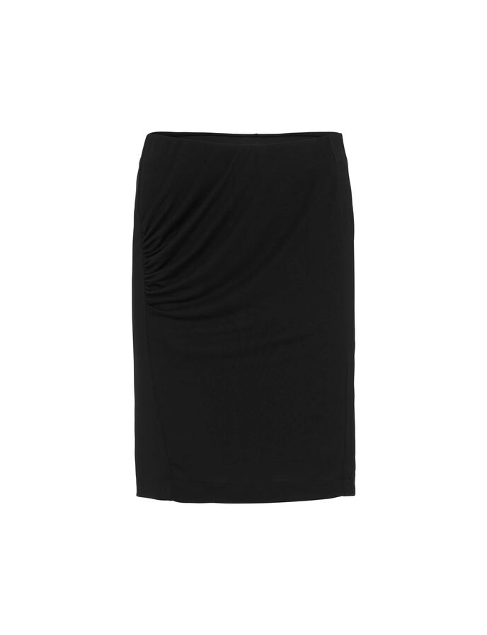ANEA SKIRT in Midnight Black from Tiger of Sweden