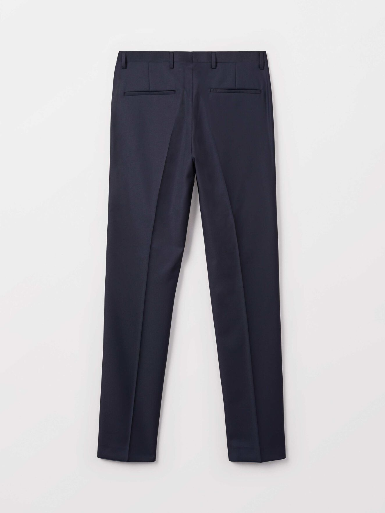 Toivo Trousers in Light Ink from Tiger of Sweden