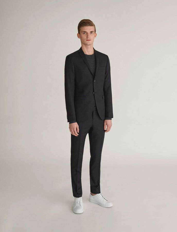 Jil wool suit in  from Tiger of Sweden