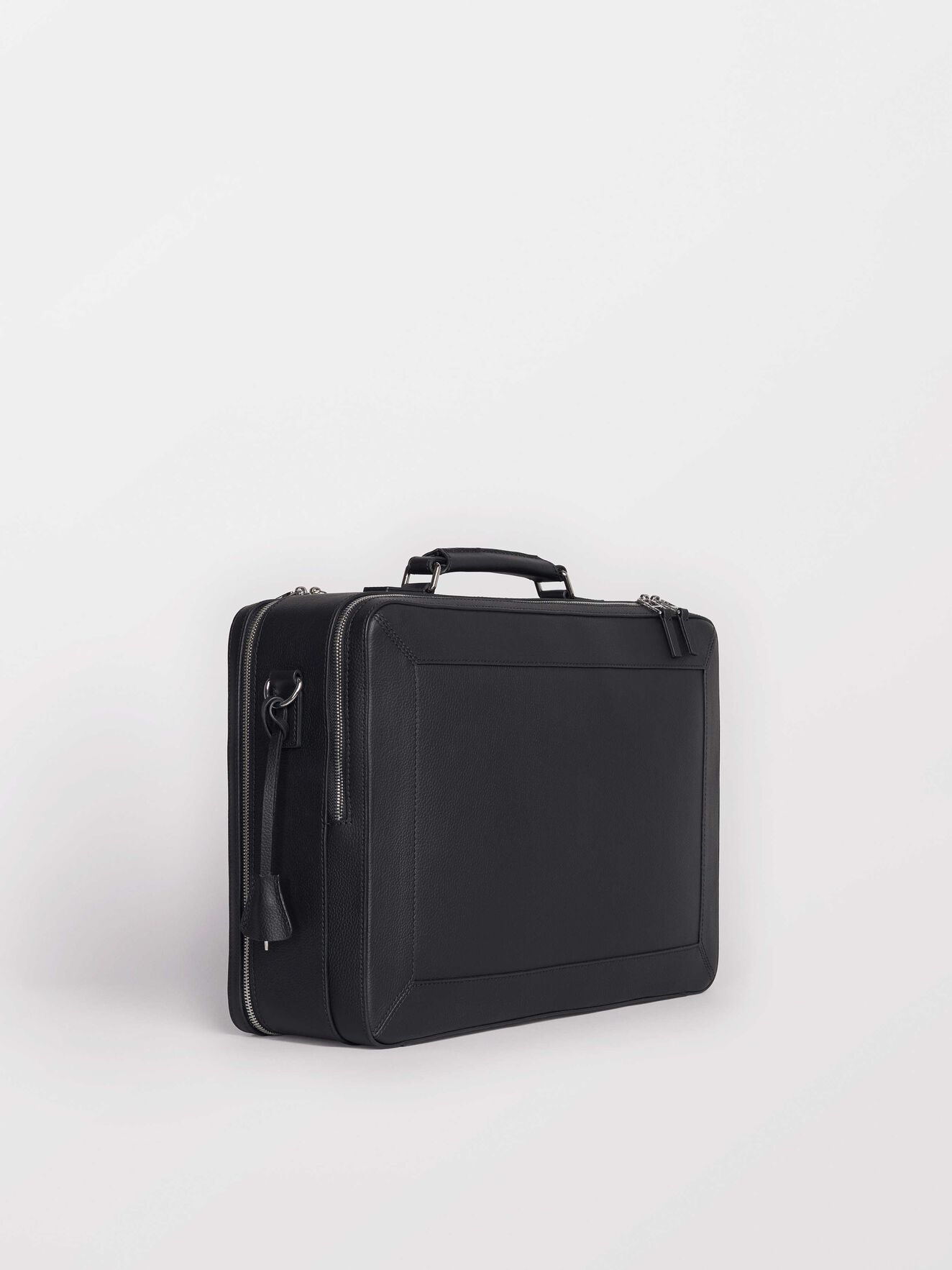 Beaumont Bag in Black from Tiger of Sweden