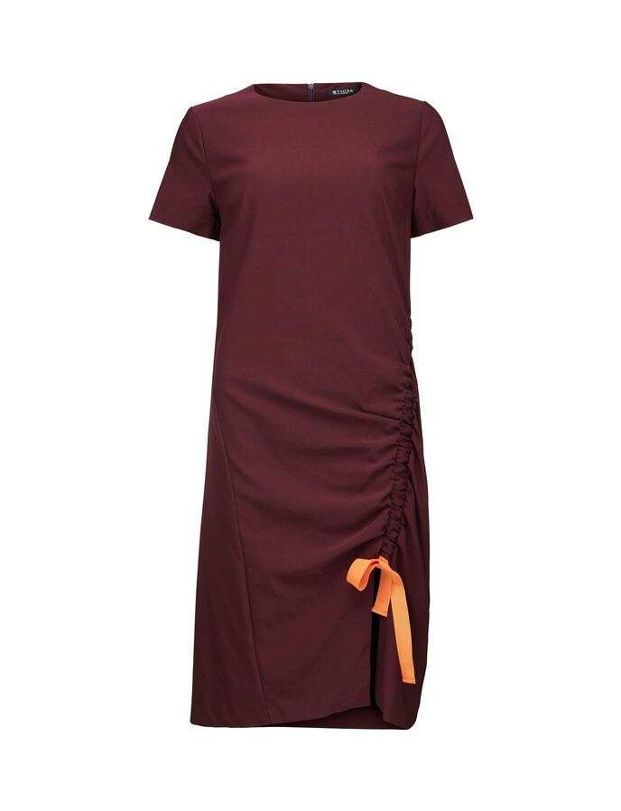 DESME DRESS  in Noon Plum from Tiger of Sweden