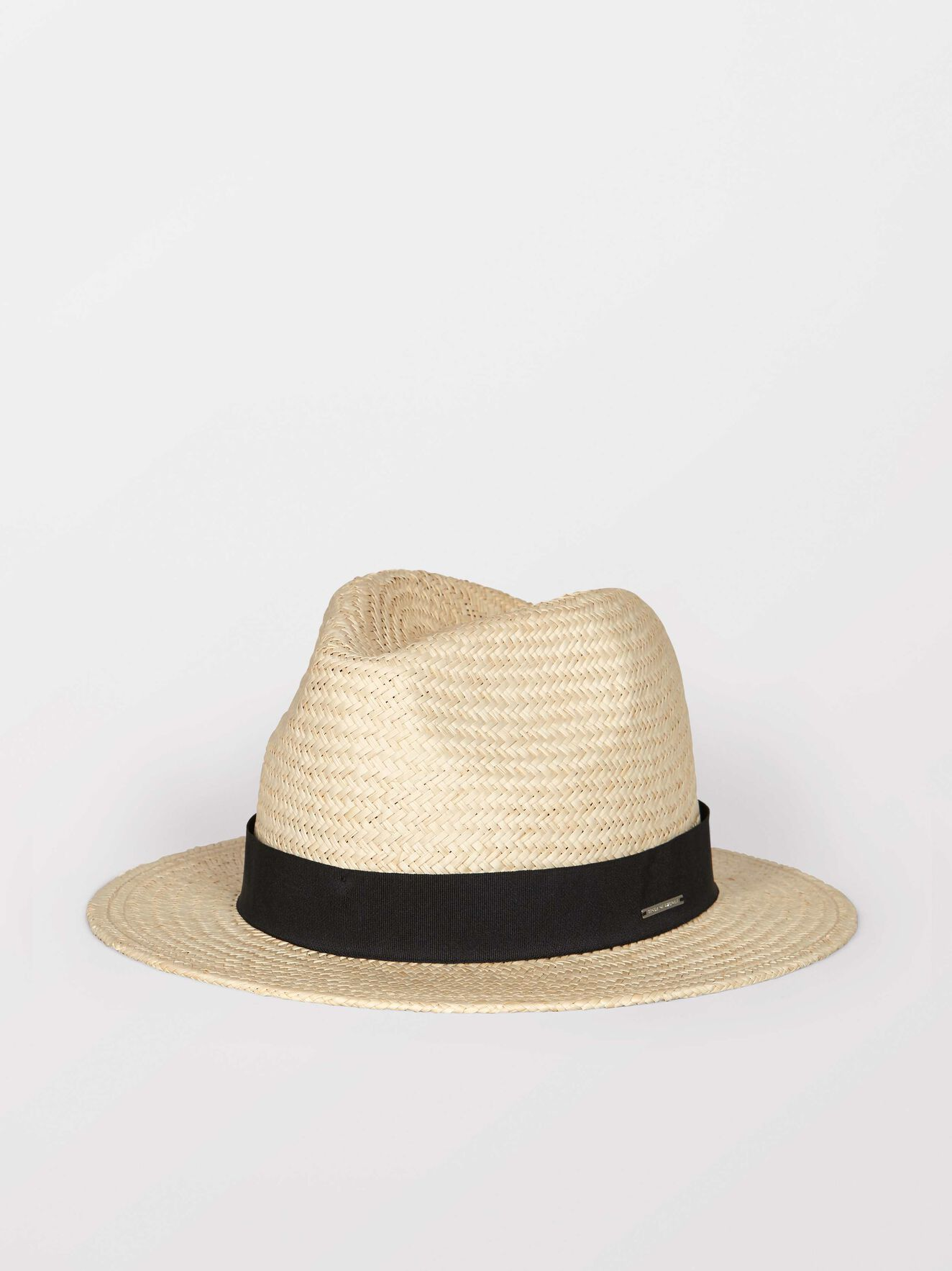 Misma 2 Hat in Barley from Tiger of Sweden