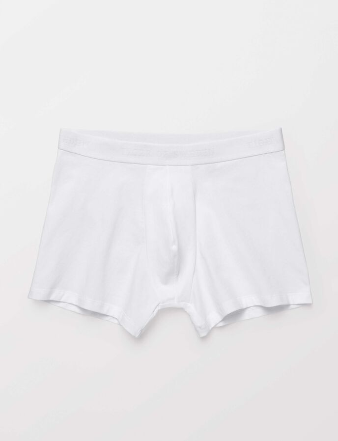 Osslund boxer shorts in Pure white from Tiger of Sweden