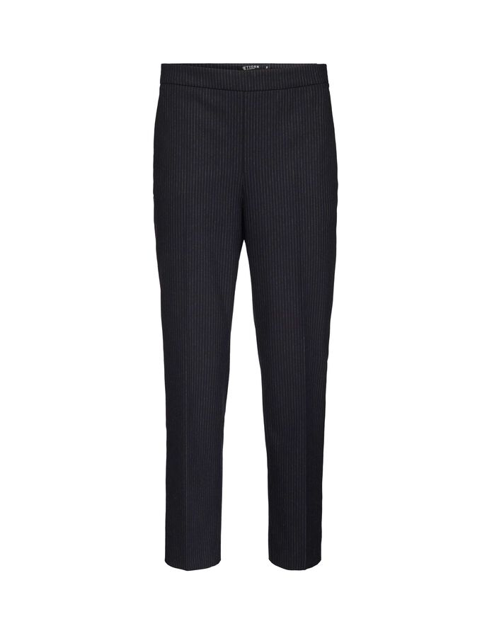 BOUTIS TROUSERS in Deep Well from Tiger of Sweden