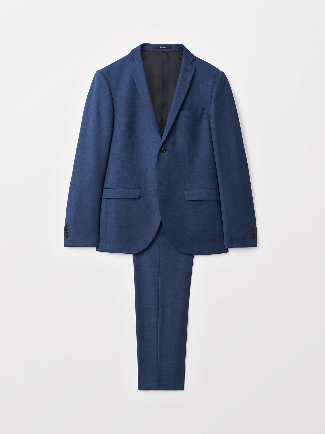 S.Jile Suit in Indigo from Tiger of Sweden