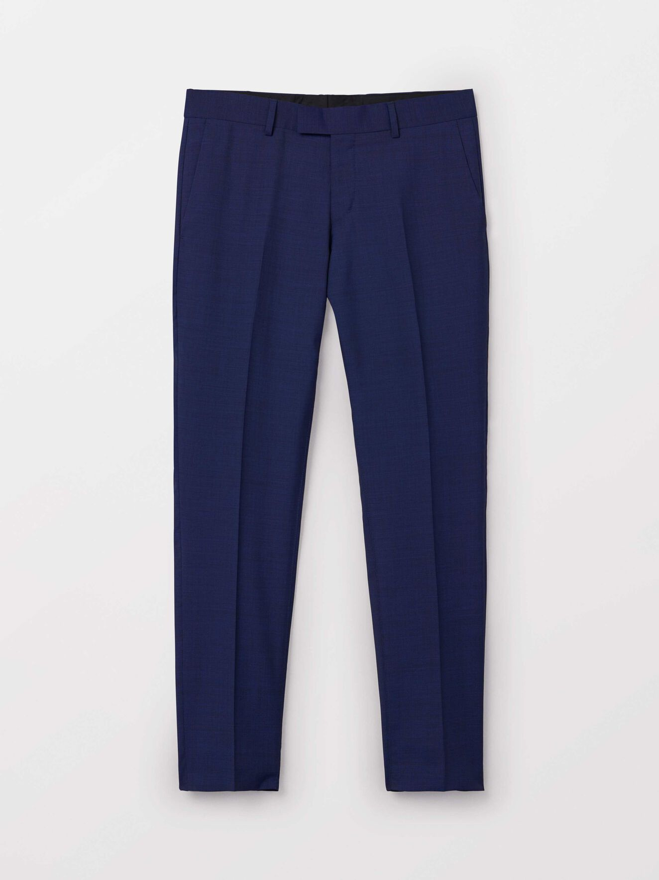 Tordon Trousers in Deep Ocean Blue from Tiger of Sweden