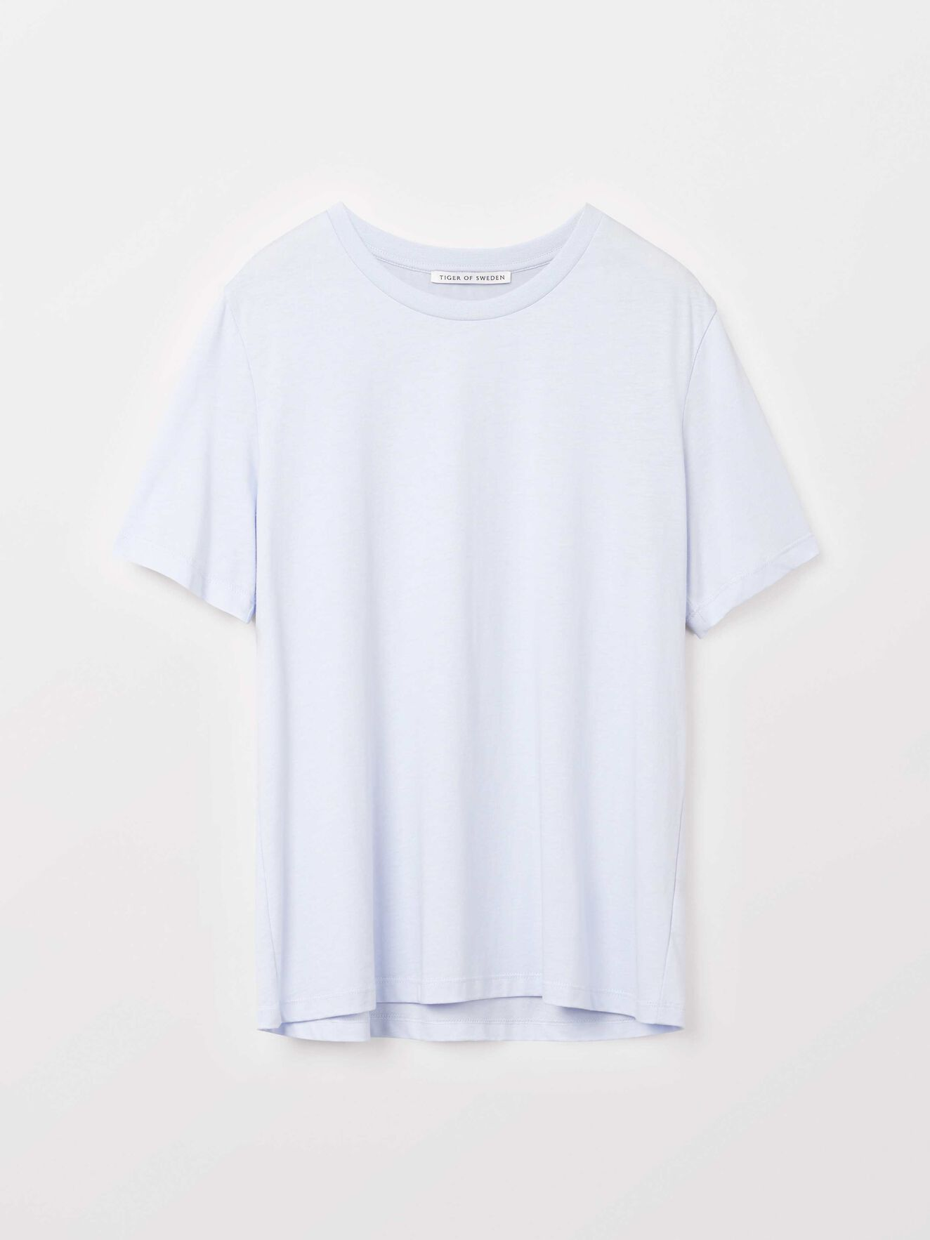 Deira T-Shirt in Sombre Blue from Tiger of Sweden