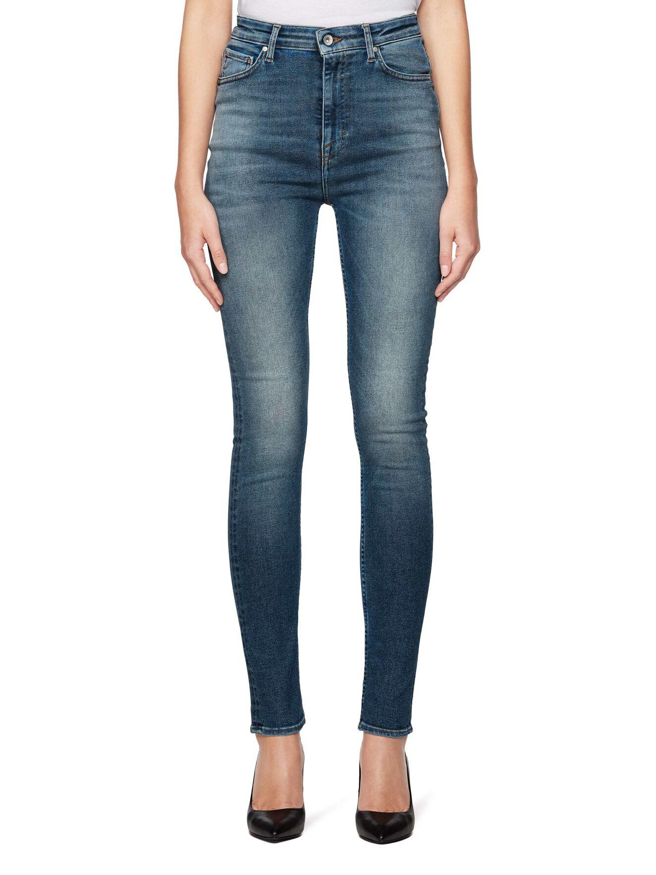 Sandie Jeans in Medium Blue from Tiger of Sweden