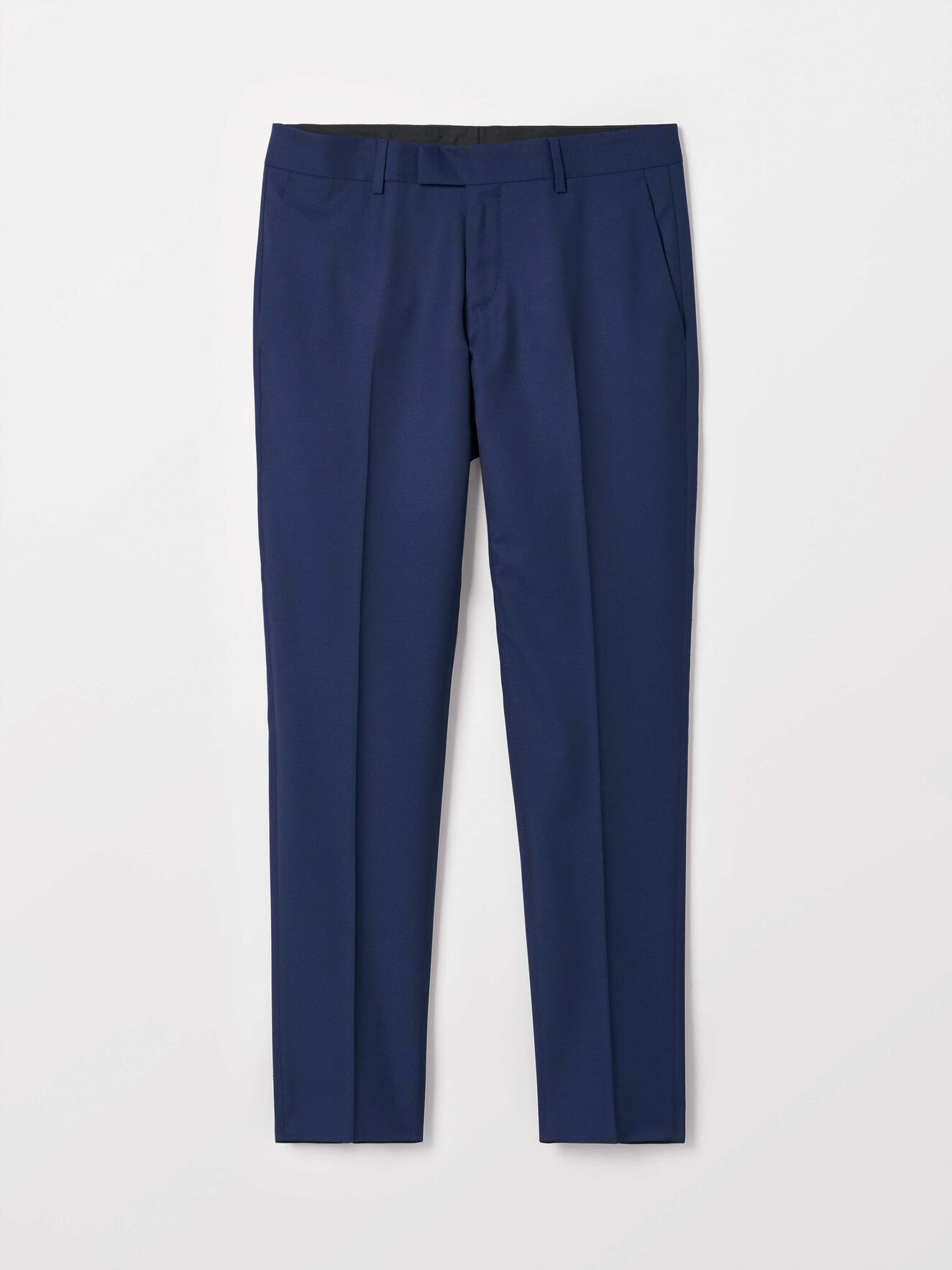 Tordon  Trousers in Royal Blue from Tiger of Sweden
