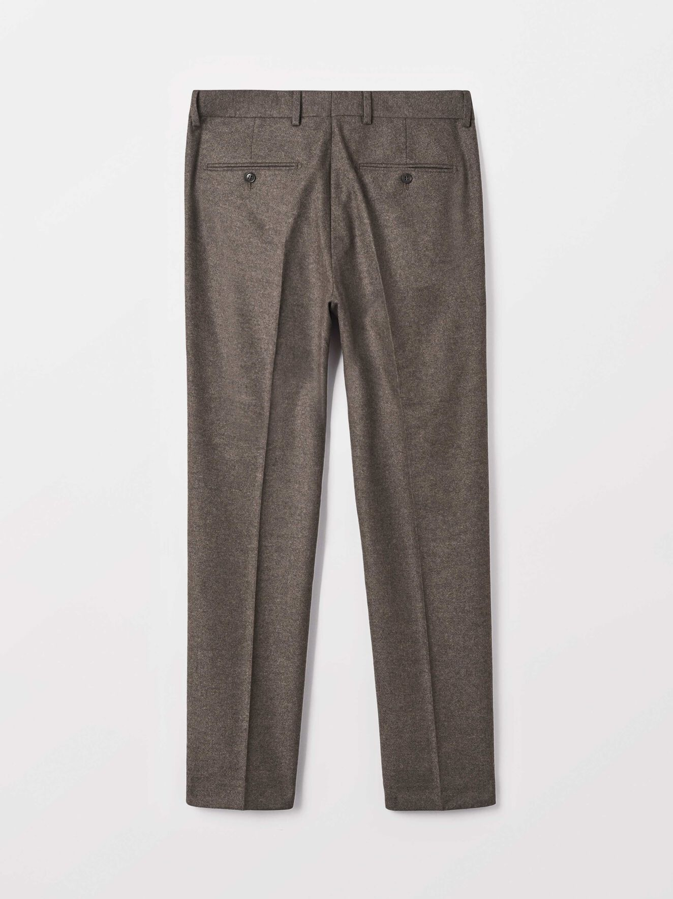 Tordon Trousers in Dark Honey from Tiger of Sweden