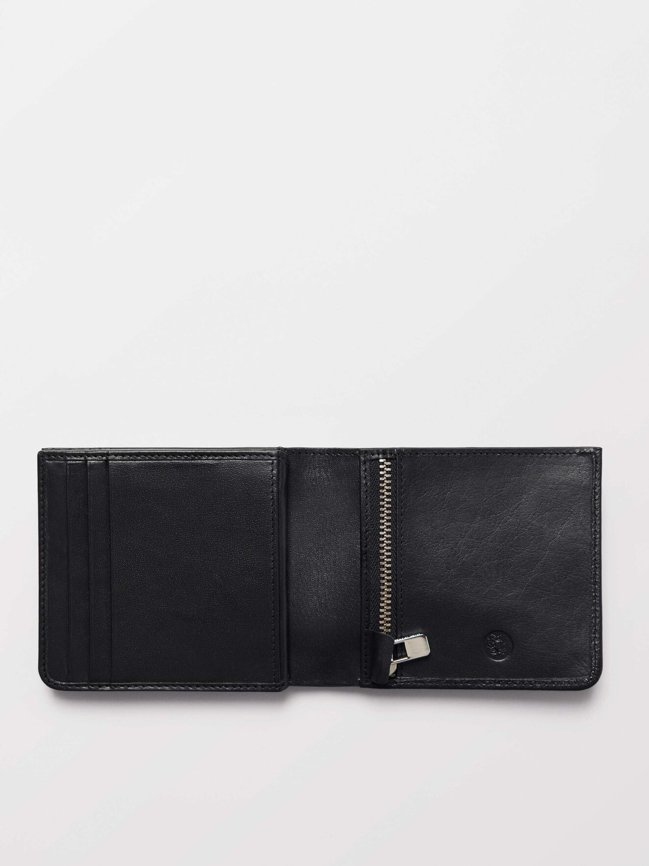 Marvalio Wallet in Black from Tiger of Sweden