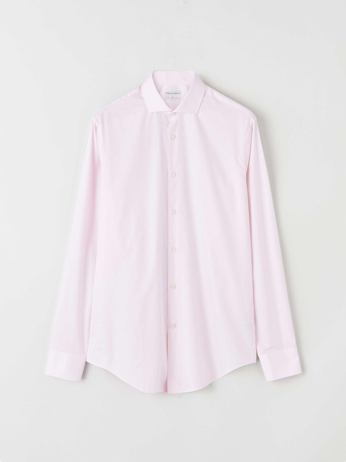 bb304931 Skjortor - se alla kort- och långärmade skjortor online på Tiger of ...