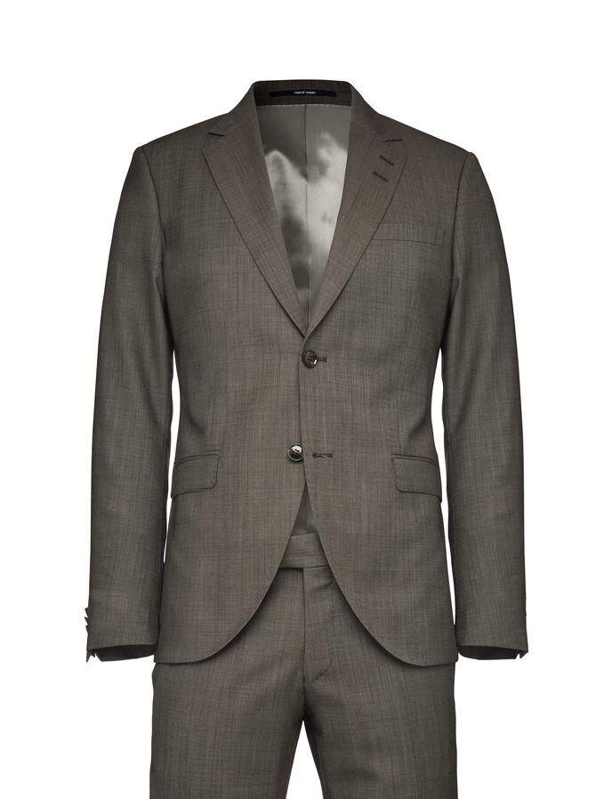 Lamonte suit in Meerkat from Tiger of Sweden