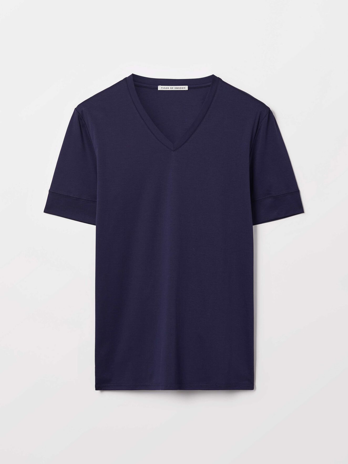 Diyon T-Shirt in Sky Captain from Tiger of Sweden