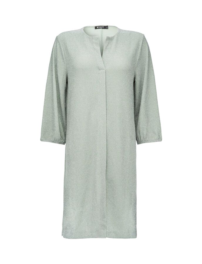 PIXX L DRESS in Iceberg Green from Tiger of Sweden