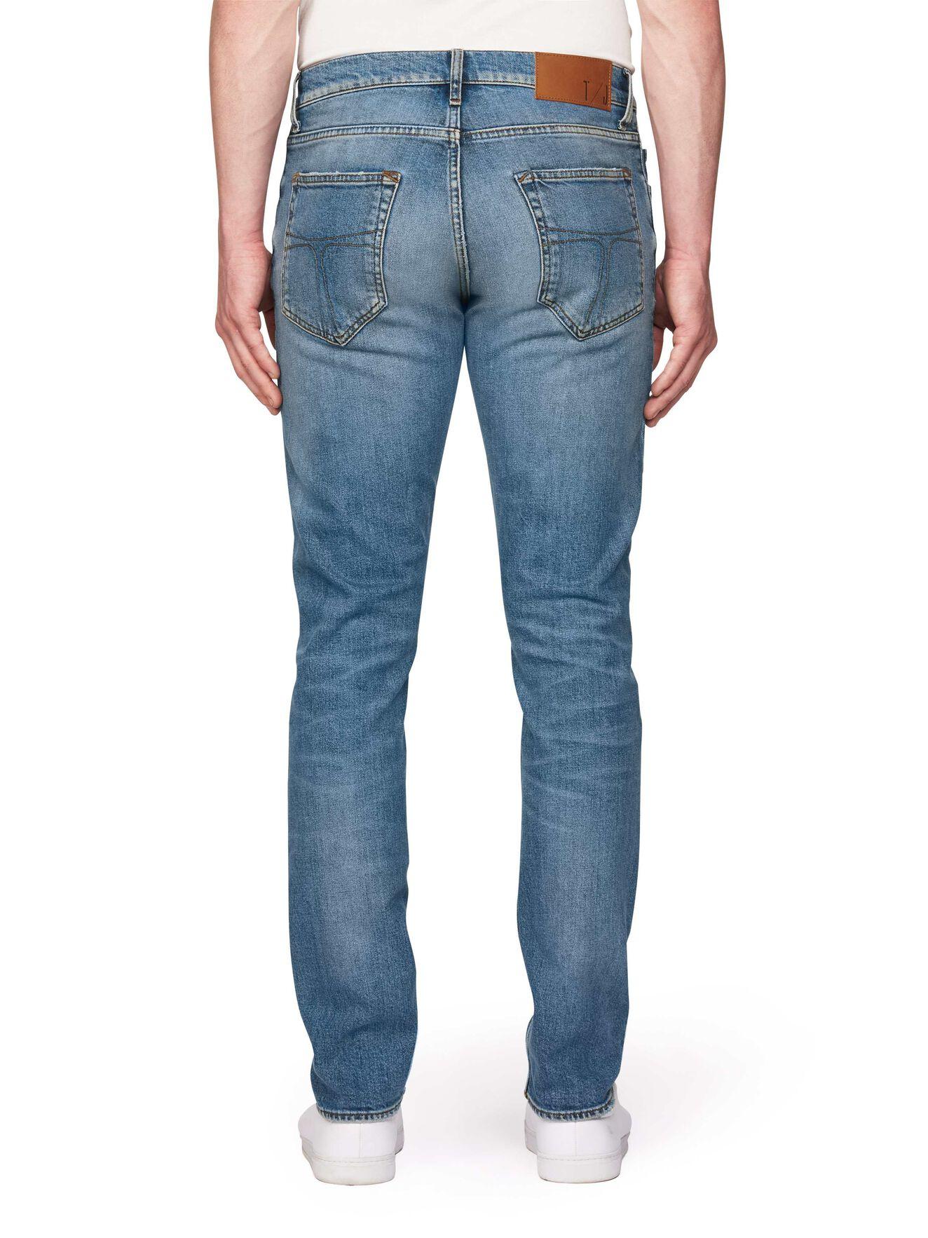 Pistolero jeans in Medium Blue from Tiger of Sweden