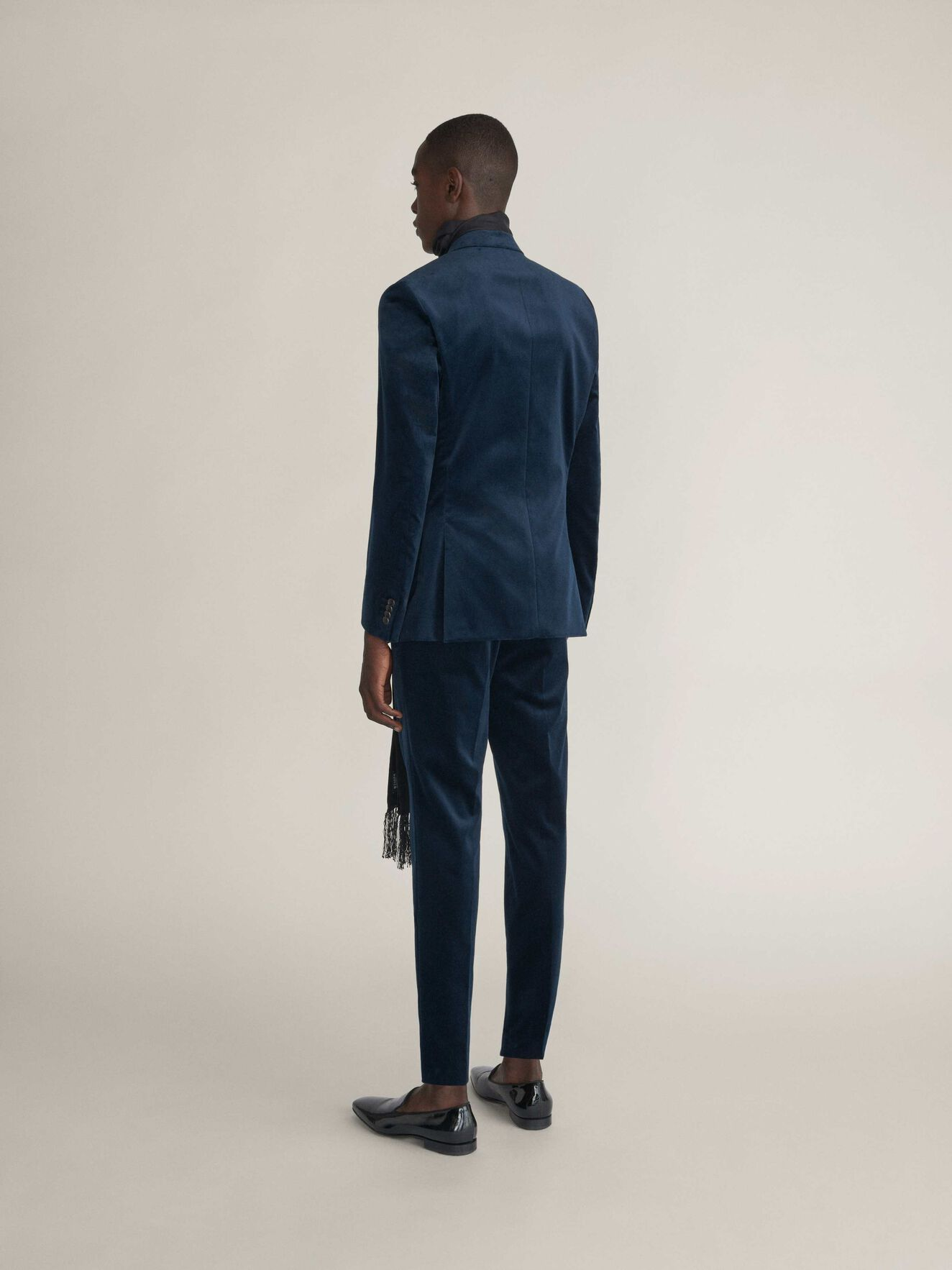 Jamonte Blazer in Blues from Tiger of Sweden