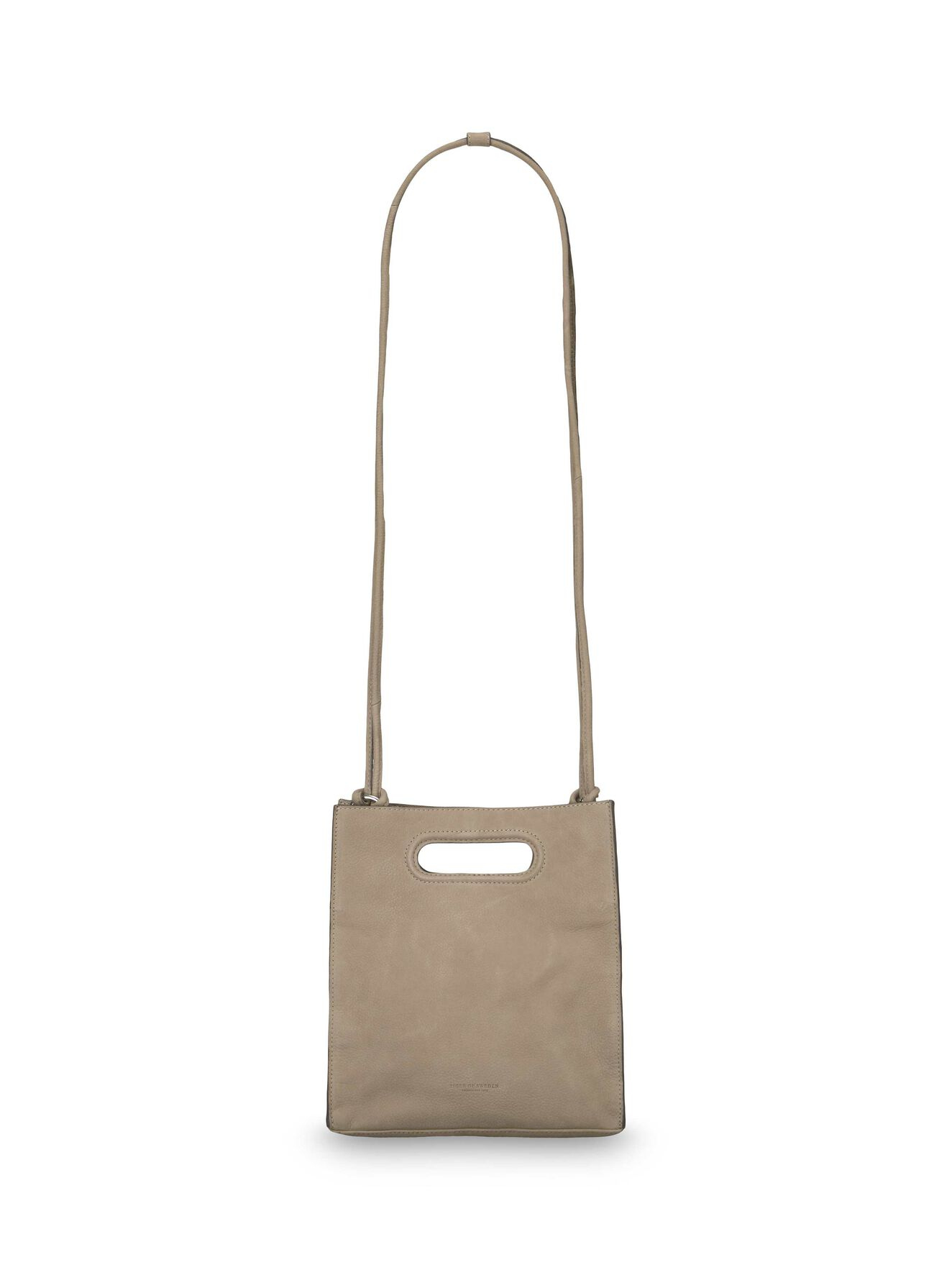 Hillcourtn Bag in Light Taupe from Tiger of Sweden