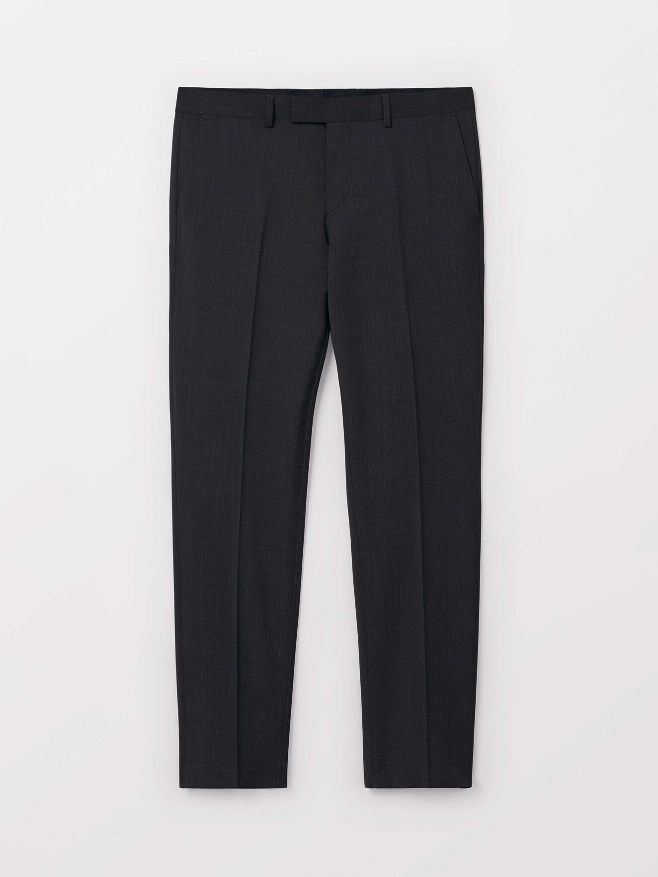 Tordon Trousers in Dark grey Mel from Tiger of Sweden