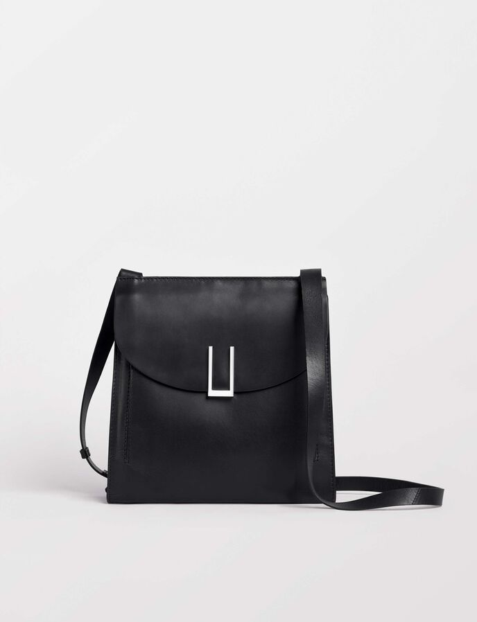 Barron crossbody bag in Black from Tiger of Sweden