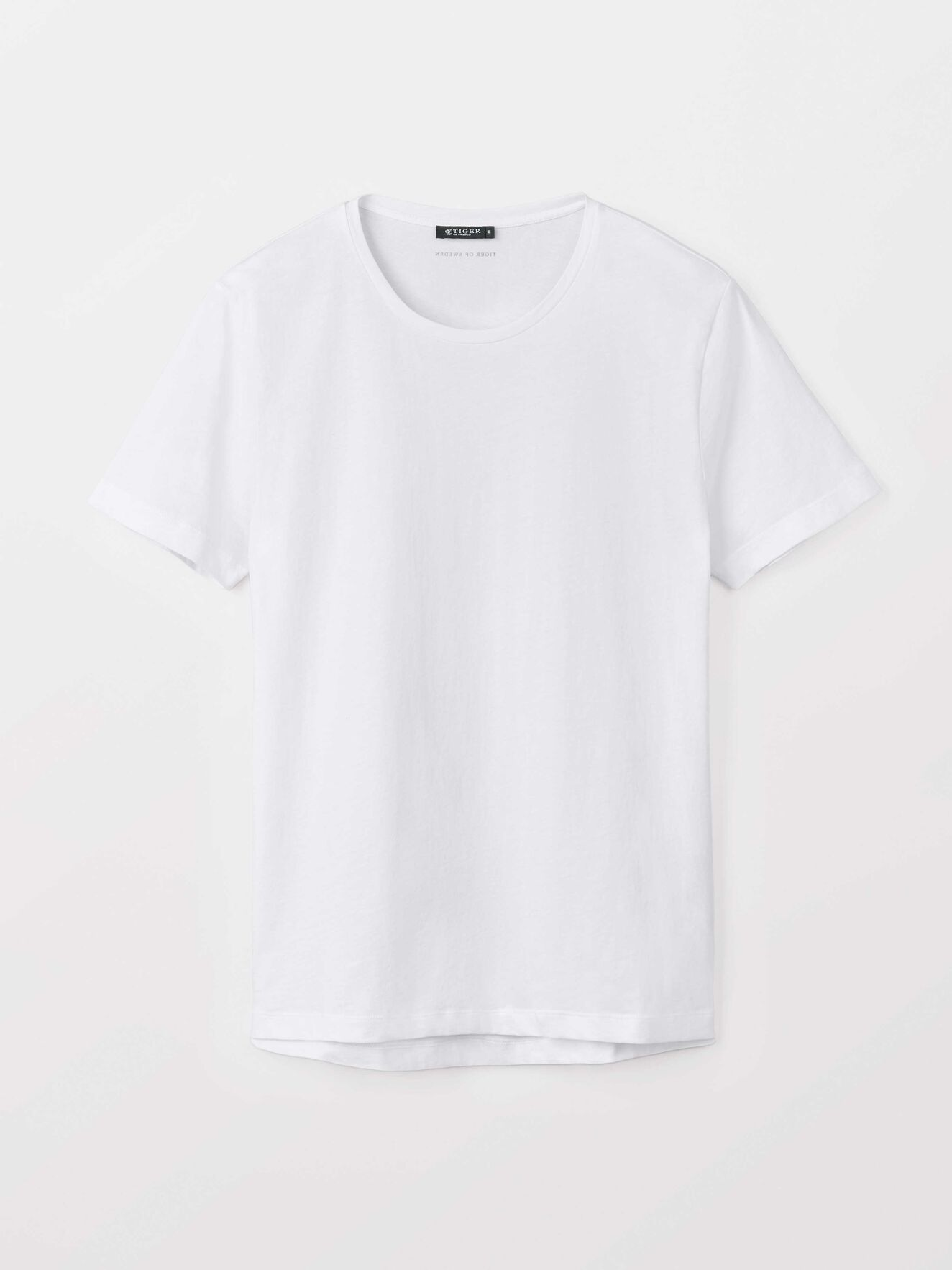 Legacy T-Shirt in Bright White from Tiger of Sweden