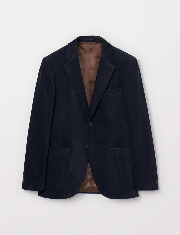 Jamot Blazer in Light Ink from Tiger of Sweden